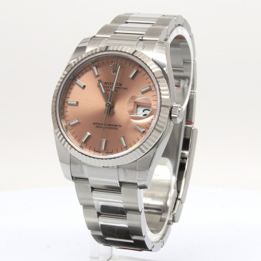Rolex Oyster Date 34 115234