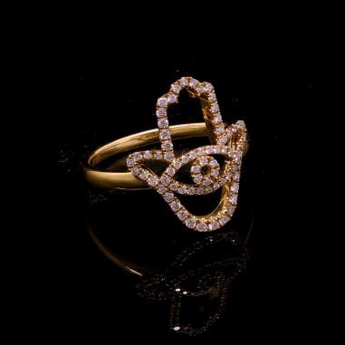 Fatima Ring