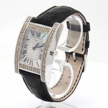 Chopard Your Hour Brown Diamond